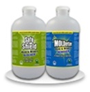 Green Mold and Mildew Kit