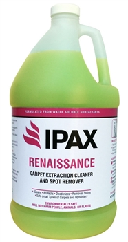 Renaissance Carpet Extraction Cleaner