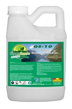Simoniz Green Scene Low Odor Floor Finish