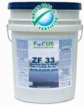 Focus ZF33 Zinc Free Seal and Finish