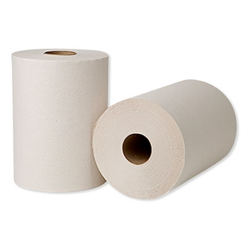 EcoSoft Industrial Roll  Towels