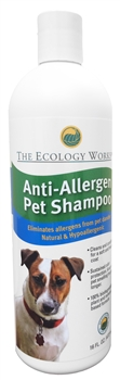 Anti-Allergen Pet Shampoo