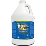 Green Organic Mold and Mildew Cleaner