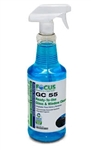 Focus GC55 Glass and Window Cleaner Ready-To-Use