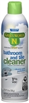 Green World N Champion SprayON Bathroom and Tile Cleaner
