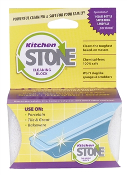 KitchenStone Cleaning Blocks