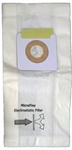 Bissell BigGreen Commercial Upright Vacuum Bags for BGUPRO 12T