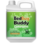 Green Bed Bug Laundry Detergent