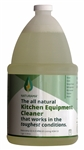 Naturama-Kitchen Equipment Cleaner