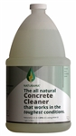 Naturama-Natural Concrete Cleaner