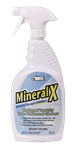 MineralX Iron & Mineral Cleaner