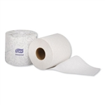 Tork Toilet Tissue  2ply, 500 Sheet 96 Rolls Per Case