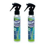 Hush Smoke Odor Eliminator