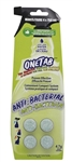 High Strength Anti-Bacterial Cleaning Tabs-Power That Fits in Your Pocket.