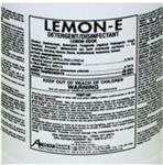 Lemon-E Disinfectant