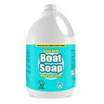 Eco-Friendly Boat Soap