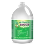 Green Bed Bug Spray