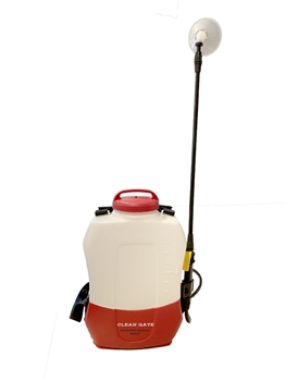 Clean Gate Electrostatic Backpack Sprayer