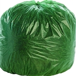 EcoDegradable Garbage Bags 33 Gallon