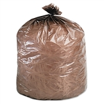 Plastic Solution Inc. EcoDegradable Garbage Bags 39 Gallon