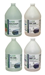 Focus Green Cleaning Cleaners Variety Pack MP11 TC66 GC55 Safe2Clean