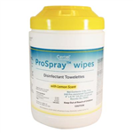 ProSpray Disinfecting Wipes